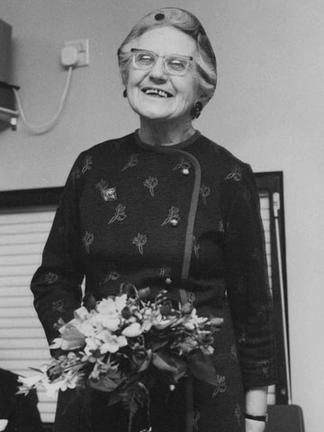 Dr. Mildred Creak