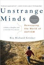 Book cover for Unstrange Minds by Richard Grinker