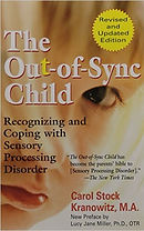 Book cover for The Out-of-Sync Child