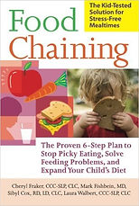 Book cover for Food Chaining