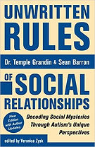 Book cover for Unwritten Rules of Social Relationships