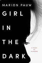 Book cover for Girl in the Dark