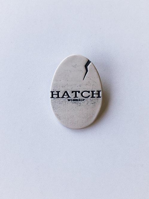 HATCH Pins