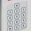 Thumbnail: PSC16 Presco Combination Keypad & Prox Card Reader