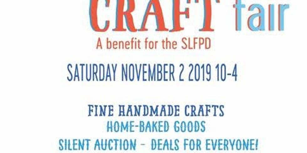 Sugarloaf Craft Fair