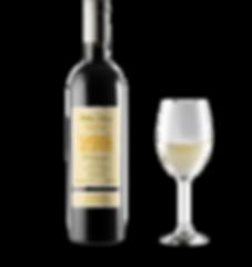 Tsinandali white dry wine