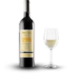 Alazani Valley white semi swee wine