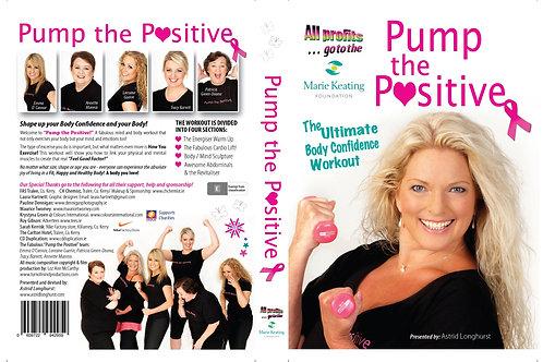 Pump the Positive
