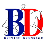British-Dressage