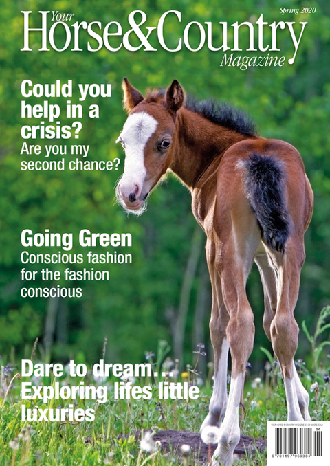 Your Horse & Country Magazine