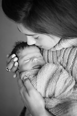 newborn photo by battziyon photograp