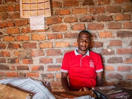 Meet Luyima Joseph