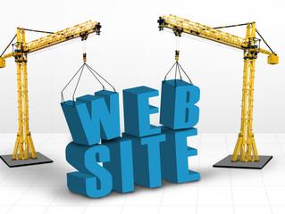Website creation? Who me?