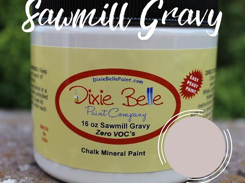 Sawmill Gravy Paint