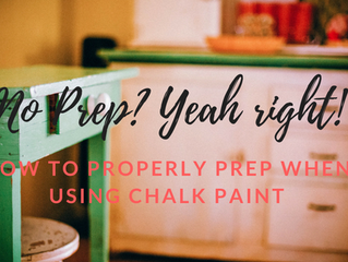 No prep paint? Yeah right!!!
