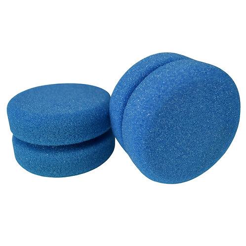 Blue Sponge- Clear Coat Applicator