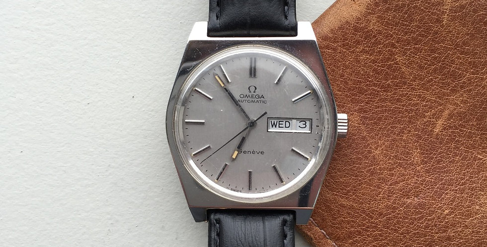 1974 Omega Day-Date (SOLD)