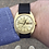 "Thumbnail: Omega Constellation Day-Date 18K gp ""linen"" dial"