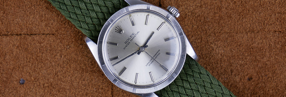 1964 Rolex Oyster Perpetual Ref. 1007