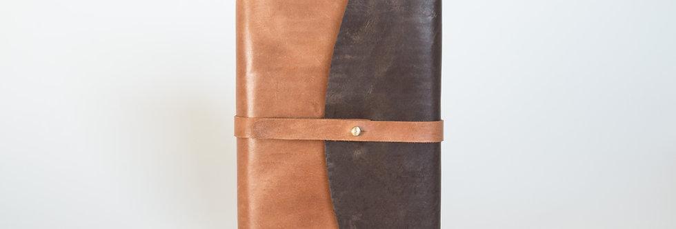 Elevate Single Wrap Journal