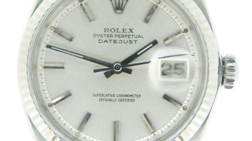 Rolex Datejust SS 1601 Original