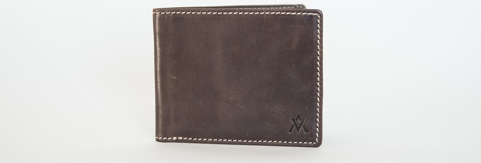 Elevate Leather Wallet