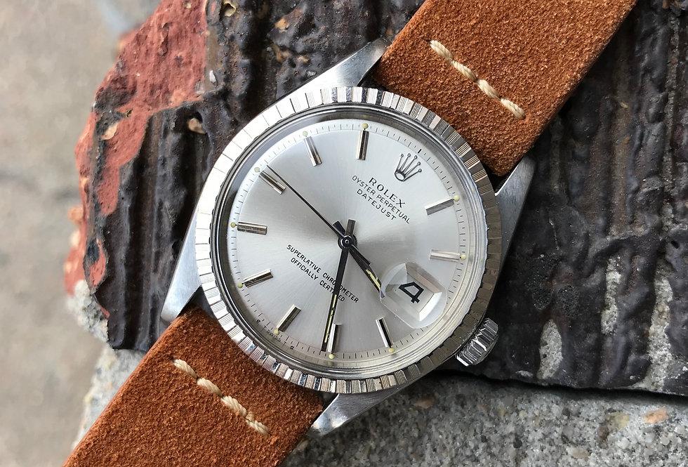 1973 Rolex Datejust 1603 Sigma Dial