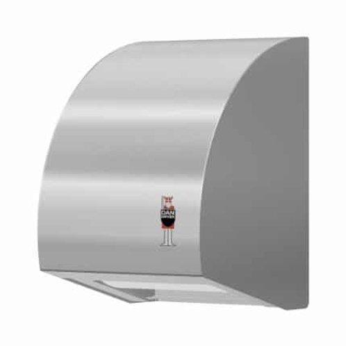 Toiletrolhouder voor 1 standaard rol