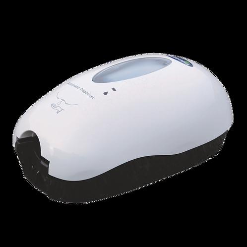 Dispenser Bruce met sensor voor desinfectant/zeep/foam contactloos