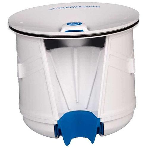 Mr.Friendly Falcon filter voor waterloos urinoir