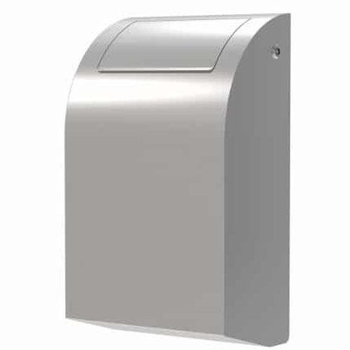 Sanitaire afvalbak 30L