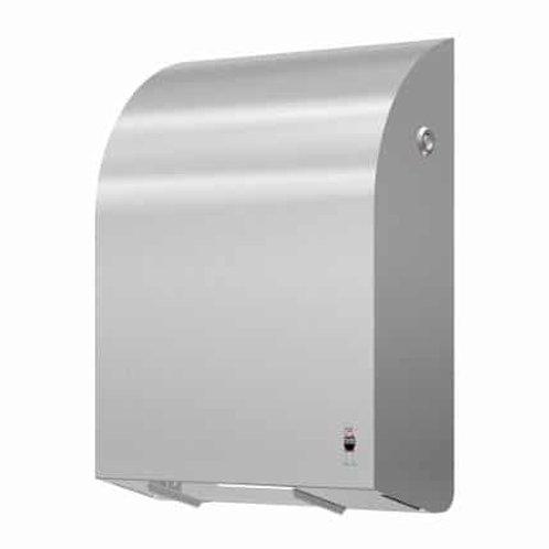 Toiletrolhouder voor 4 standaard rollen