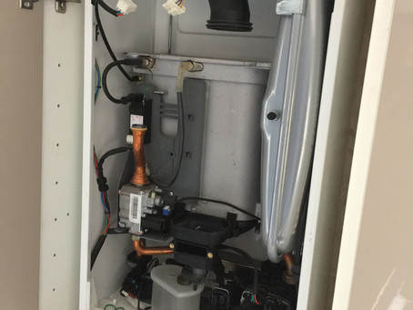 Having your boiler serviced.  Is it worth it?