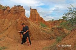 Desierto Tatacoa 1