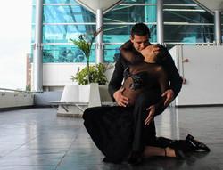 8 Tango, Vals, Milonga