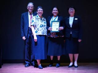 Quality Status Award 2019