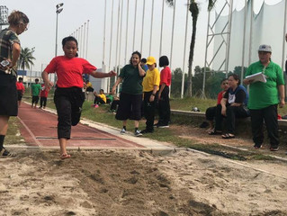 KLCRC Sports Day 2019