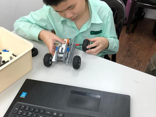Robotics Class