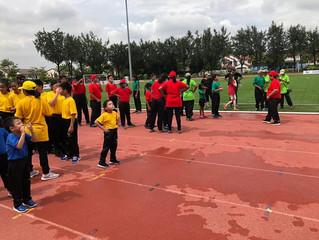 KLCRC Sports Day 2018