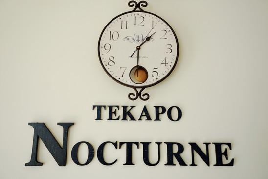 Tekapo Nocturne