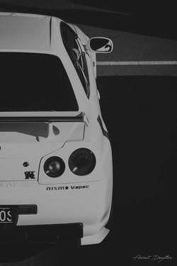 Matte-White