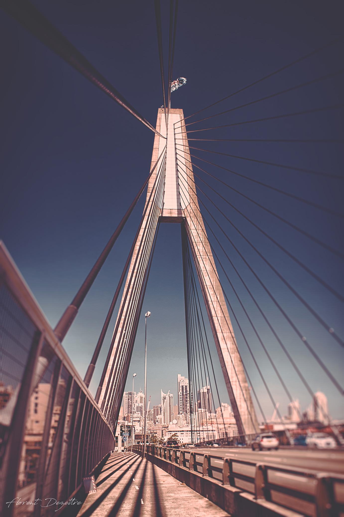 Anzac-Bridge