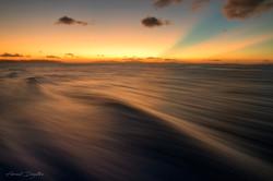 Sunset-Wave