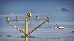 Landing-Pole