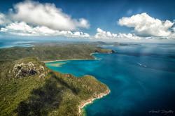 Whitsundays-Bays