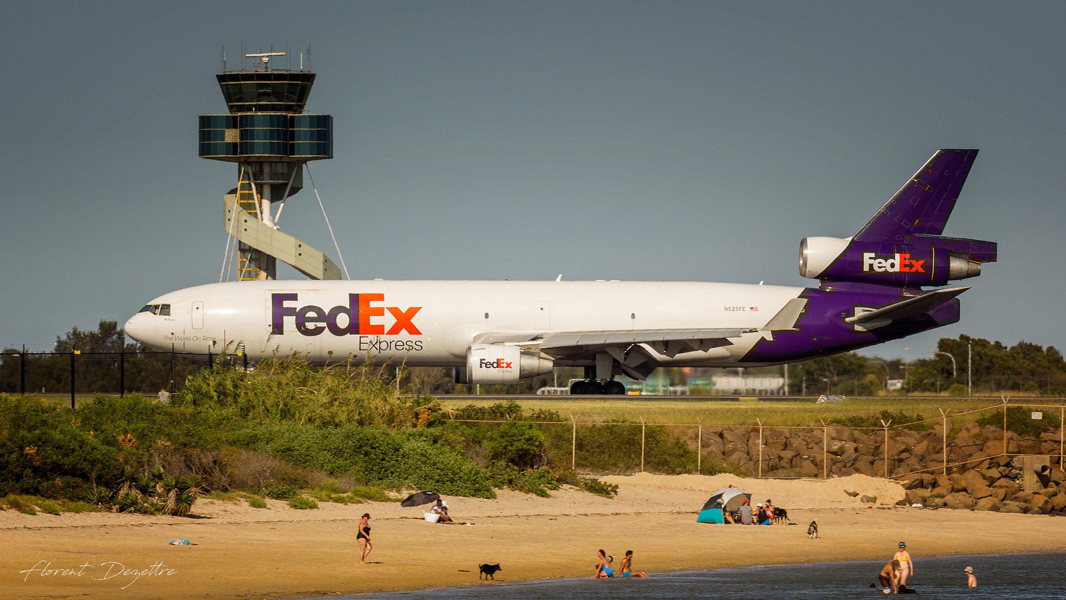 FexEx-MD11