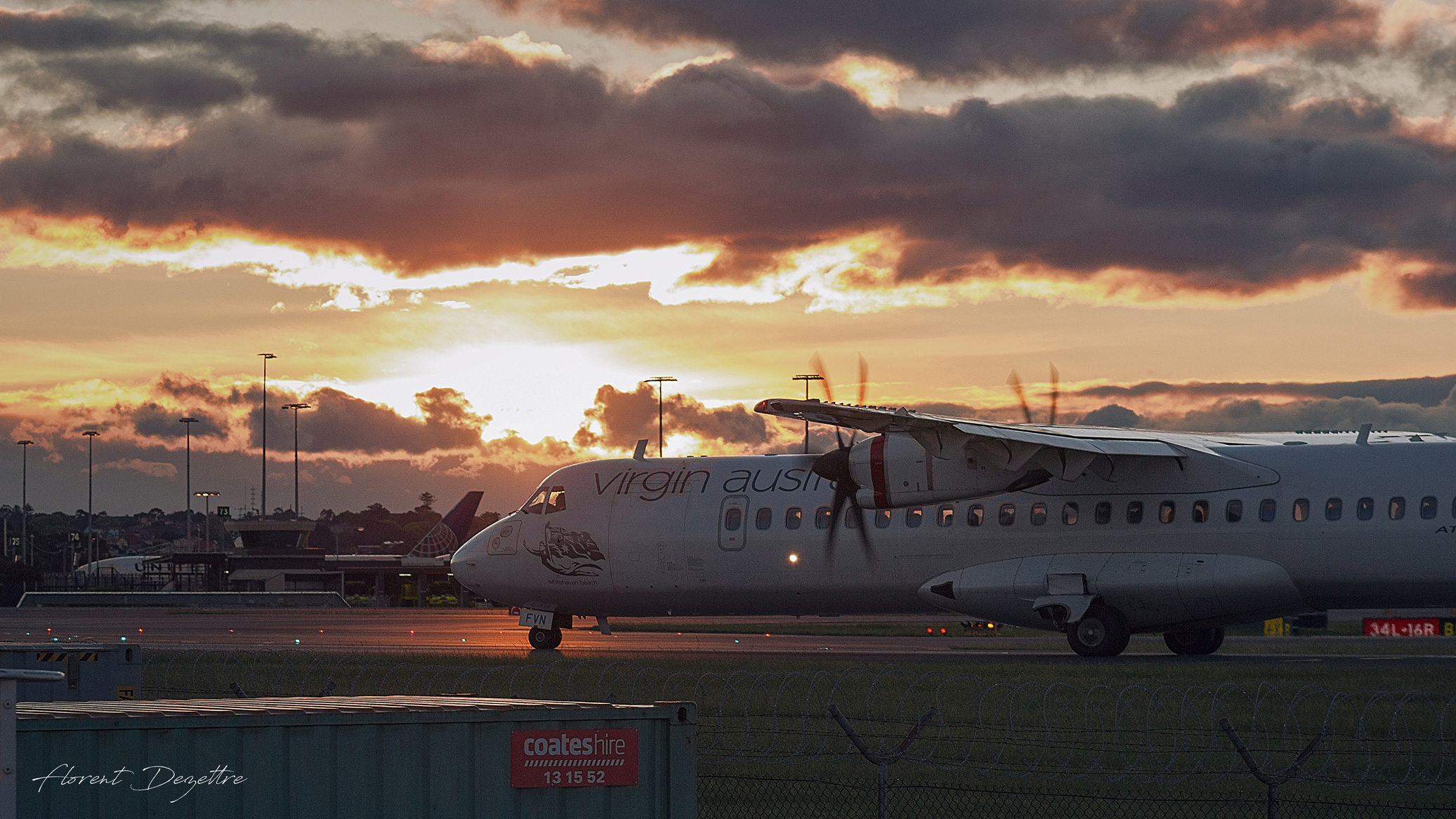 Virgin's-ATR-Sunset-Taxi