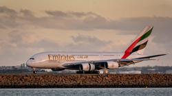 A380-Landed