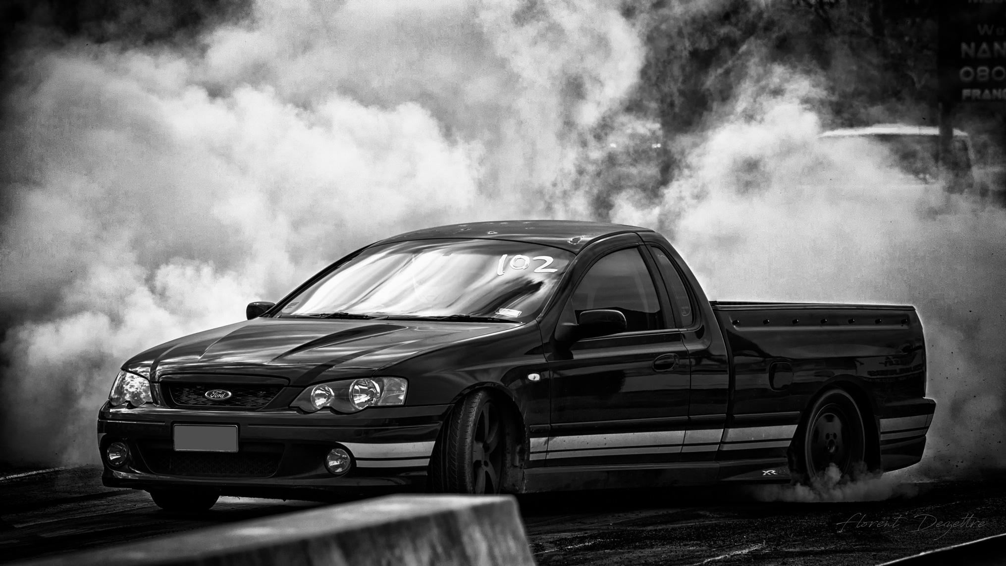 Smokey-Ute