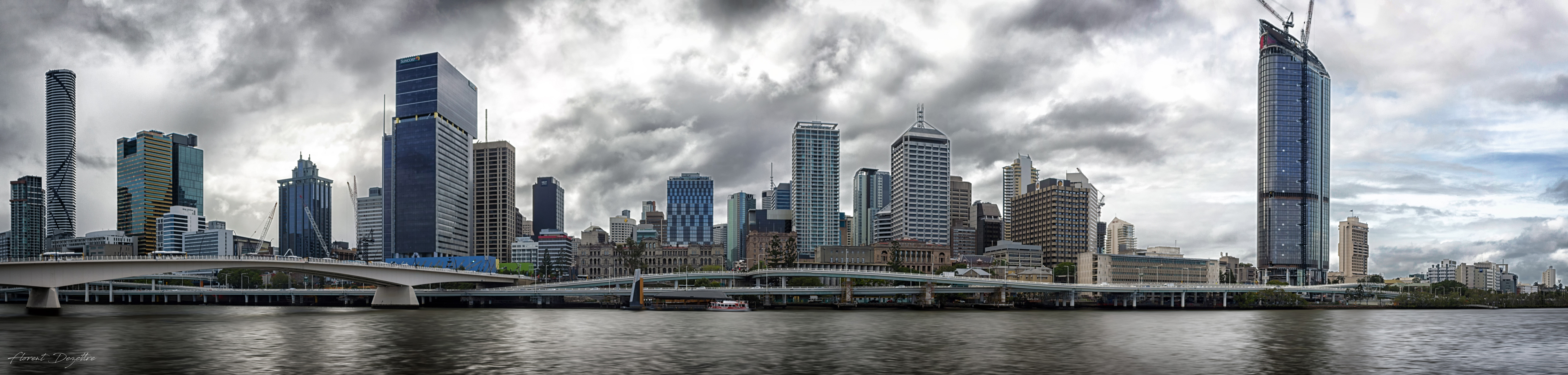 Brisbane-By-The-River